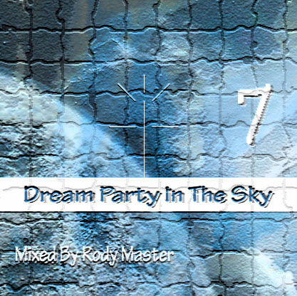 Dream Party In The Sky Vol.7 DP_7