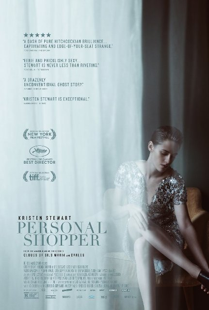Personal Shopper (2016) 720p WEB-DL 750MB