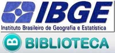 IBGE biblioteca