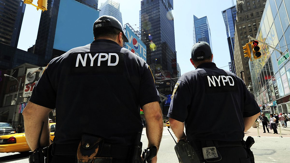 Police Brutality Makes Many Minority Groups Afraid Of Law Enforcement