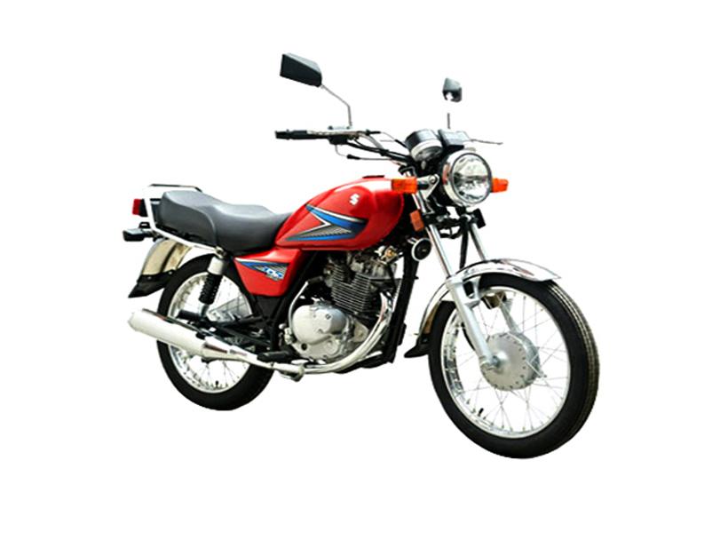 Suzuki GS 150 2018