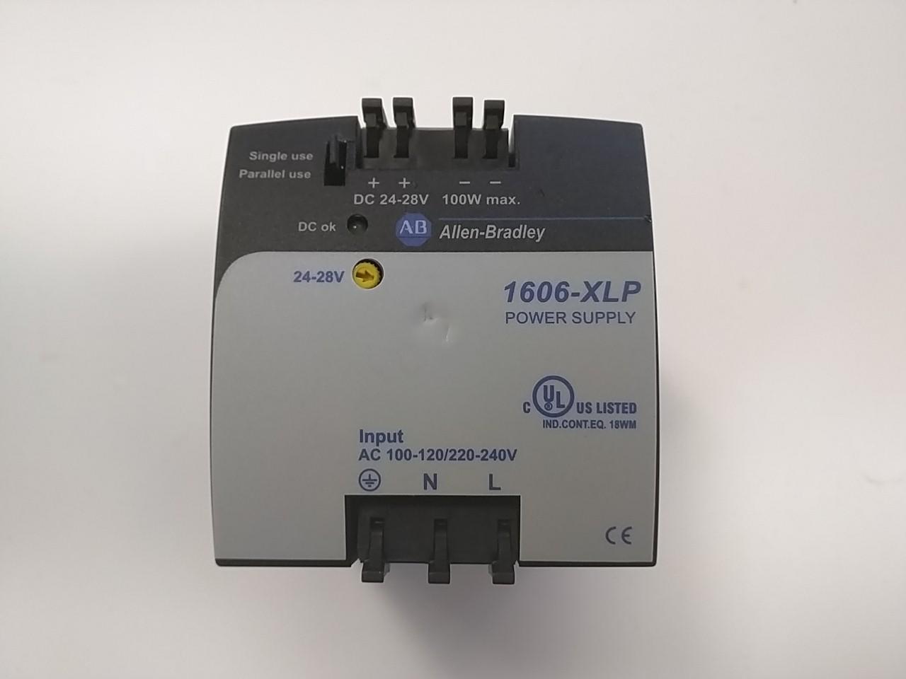 Allan bradley 1606 xlp power supply 2
