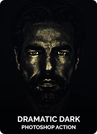 Charcoal Art - Realistic Dust Photoshop Action - 20