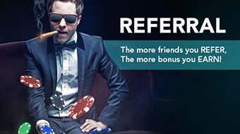 Program Bonus Referral