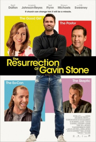 The Resurrection of Gavin Stone (2016) BDRip x264-DiAMOND