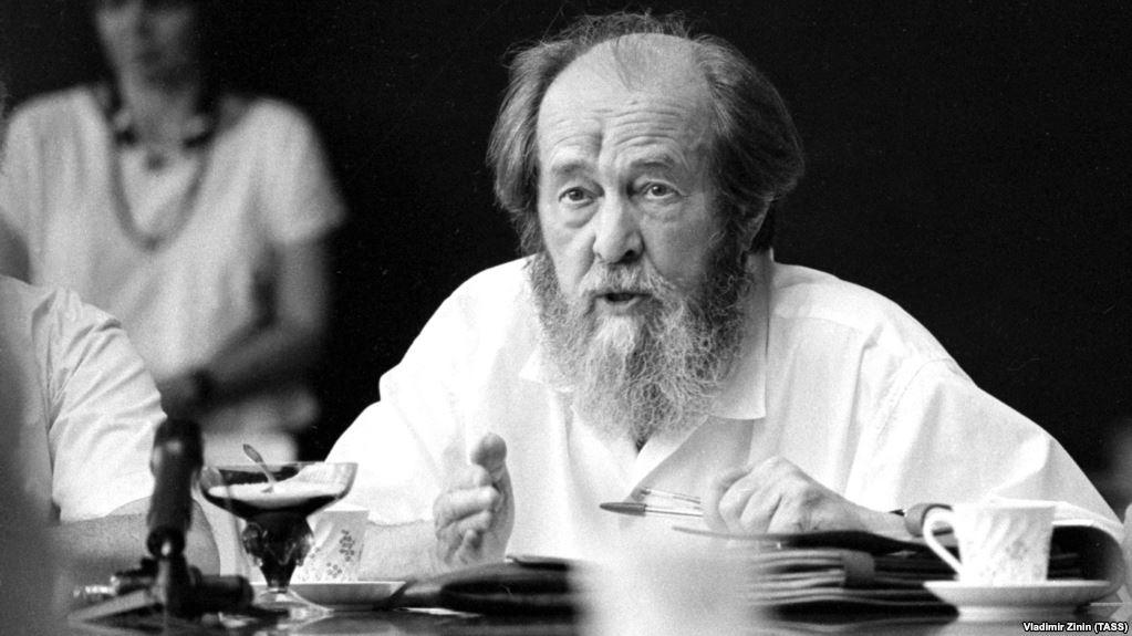 El día que Aleksandr Solzhenitsyn defendió el franquismo