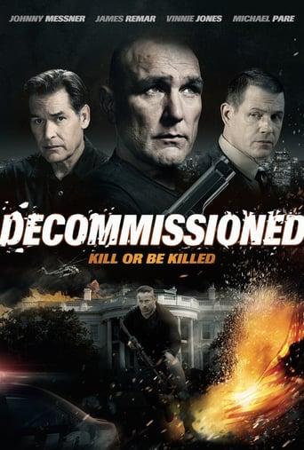 Decommissioned Anschlag auf Befehl 2016 German 720p BluRay x264-CHECKMATE