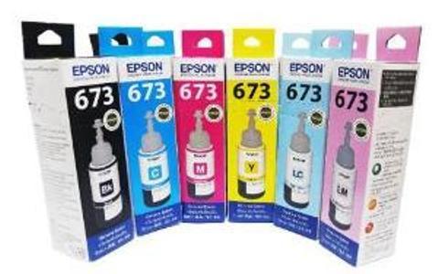 TINTA EPSON L800