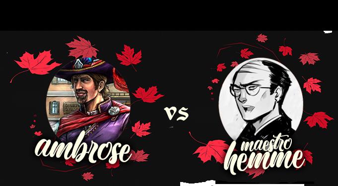 Duelo de personajes [FINAL] - Página 4 07_Ambrose_vs_Hemme