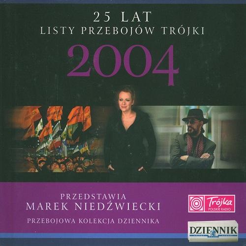 VA - 25 lat Listy Przebojów Trójki 2004 (2006) [FLAC]