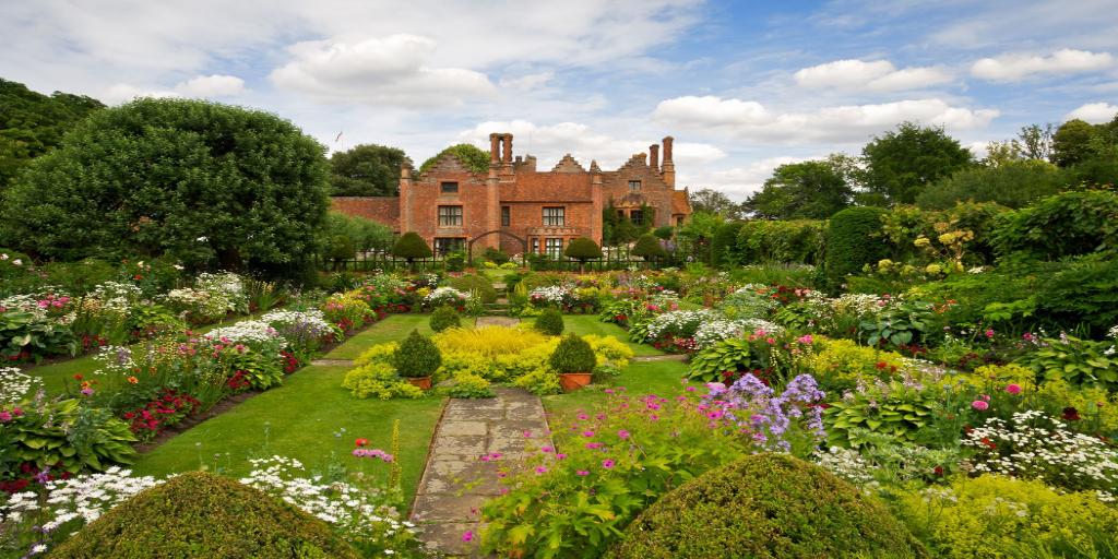 Home Garden