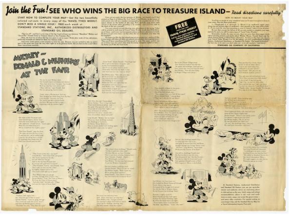 [Hong Kong Disneyland Resort] Le Resort en général - le coin des petites infos - Page 13 X14