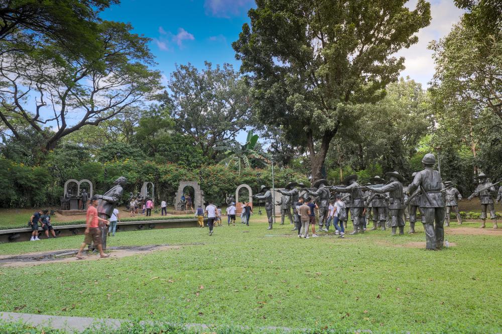 Dr-Jose-P-Rizal-Park