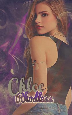 Chloe M. Rhodless