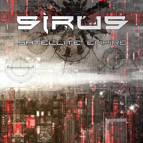 Sirus - Satellite Empire (2015) [FLAC]