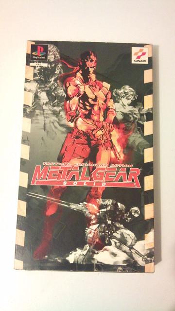 ►06/08/19◄ [Dehorvie] Une collection à voir sans modération !  - Page 14 Metal_Gear_Solid_03
