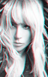 Lady Gaga Avatars 200x320 pixels GagaOpy7