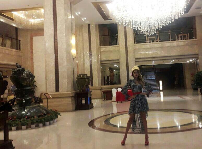 diana silva, top 8 de miss earth 2018/miss city tourism world 2017. - Página 2 9903c76d79453121be612d4fa2337b7de278160f