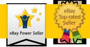 Image result for ebay powerseller png