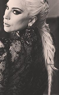 Lady Gaga Avatars 200x320 pixels Joanne04