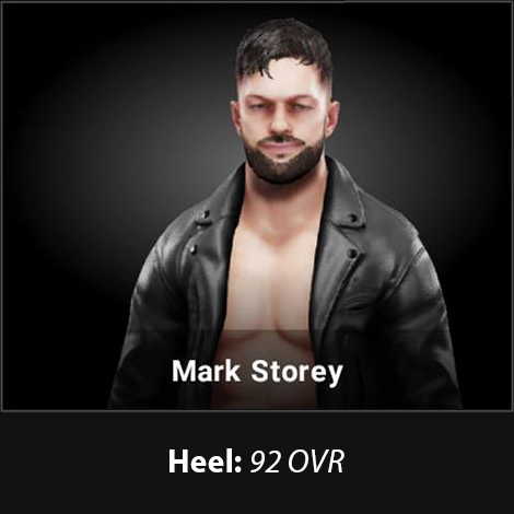 WWE 2K19 Universe Mode: 2WWF Reborn (Ft. XWA) Mark-Storey