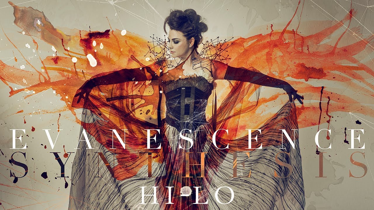Evanescence – Hi-Lo (feat. Lindsey Stirling)