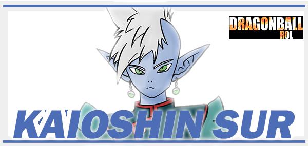 Kaioshin equivocado [AC] [Taka/Thor] Kaioshinsur