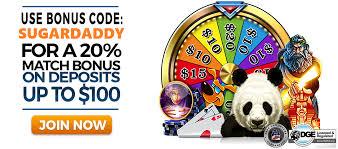 Casinos For USA Players