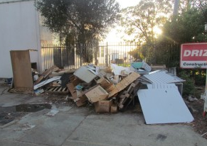 Rubbish Removals Sydney