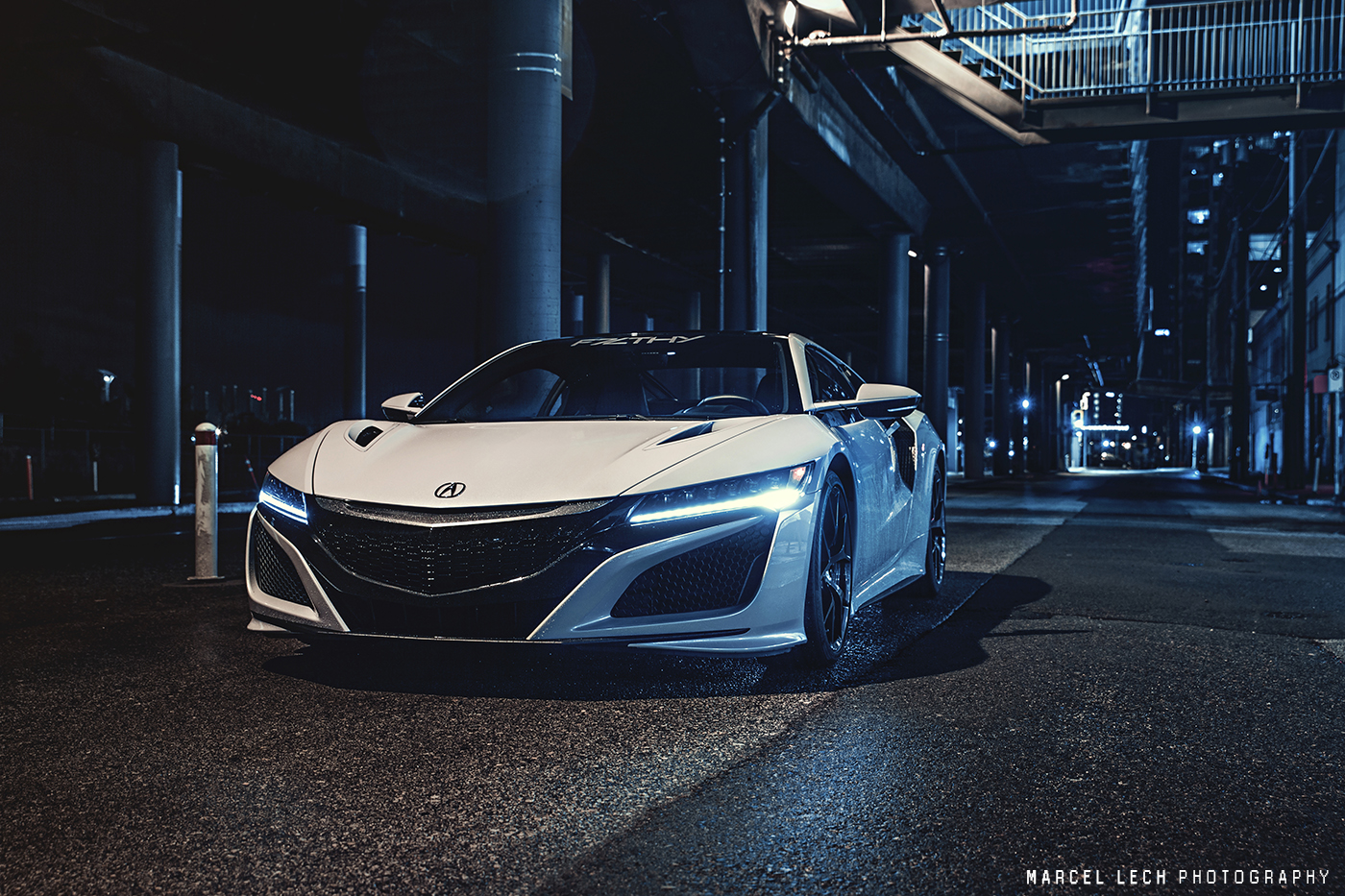 2017 Honda Nsx Acura Armytrix Exhaust Review Tuning Price