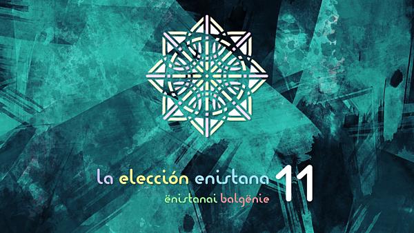 ENISTANIA 40 | La Elección Enistana 11 | Res. final pág. 2 LEE11_opt