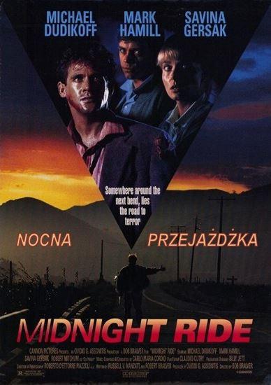 Nocna przejażdżka / Midnight Ride (1990) PL.AC3.DVDRip.XviD-GR4PE   Lektor PL