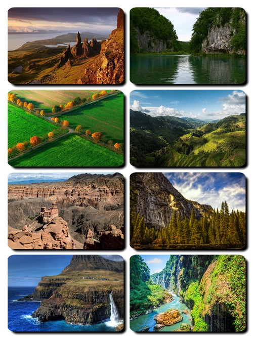 Most Wanted Nature Widescreen Wallpapers # 553