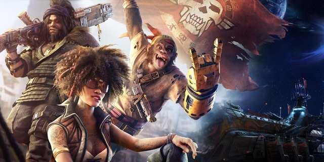 The Beta For BEYOND GOOD AND EVIL 2 Won't Be Available Until The End Of Next Year