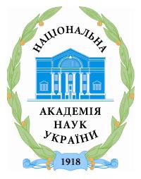 Офіційний веб-сайт Національної академії наук України