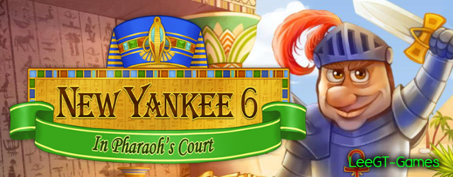 New Yankee in Pharaohs Court 6 [v.Final]