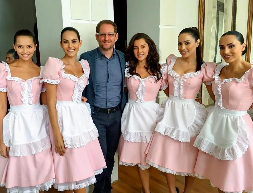Las malcriadas Elenco_telenovela_las_malcriadas_02