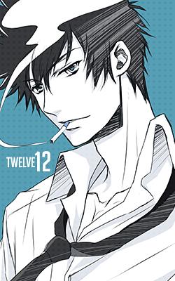 Twelve Kusanagi
