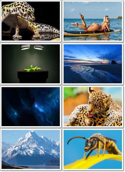 Ultra HD 3840X2160 Wallpaper Pack 268