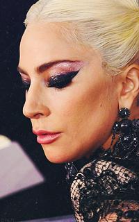 Lady Gaga Avatars 200x320 pixels Joanne19