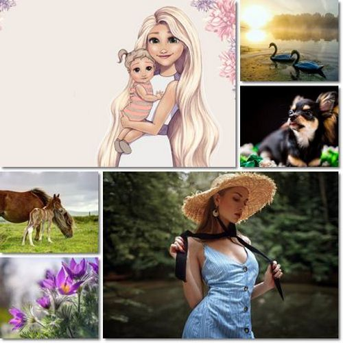 Beautiful Wallpapers Pack 1161