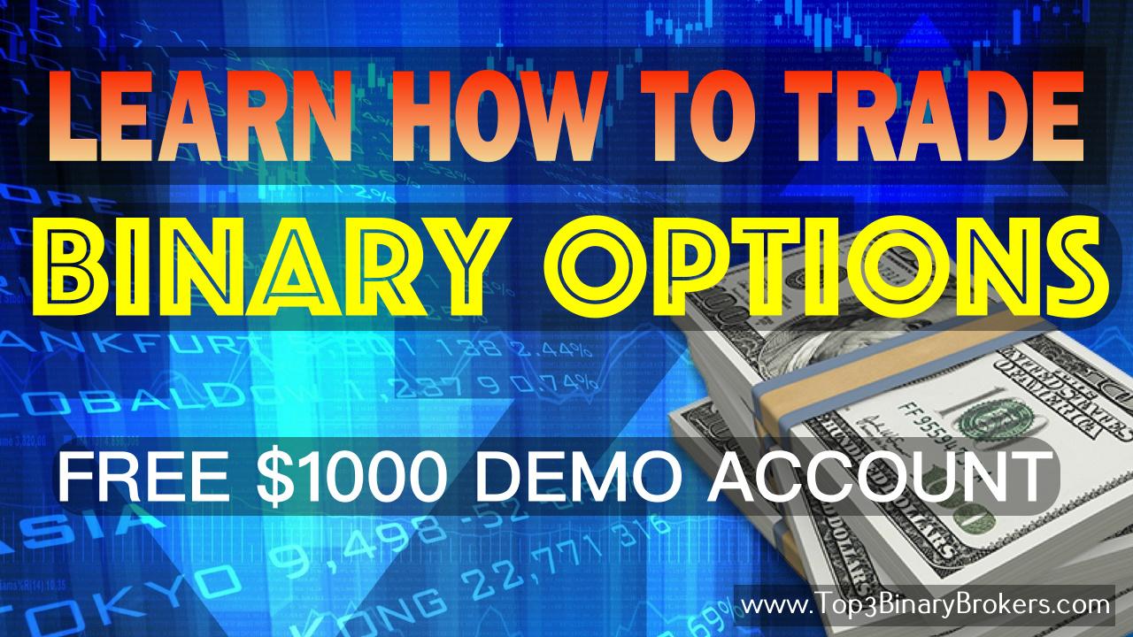 Try Start Trading IQ Binary Option 2018 US