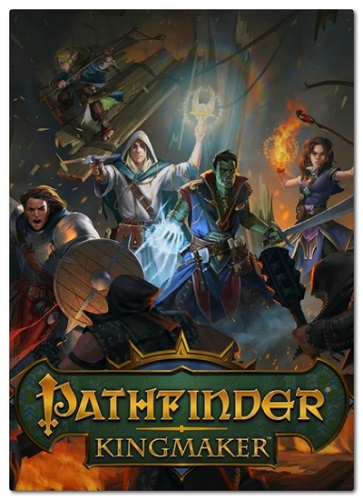 Pathfinder: Kingmaker - Imperial Edition (2018) PC | RePack by rgn