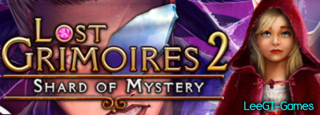 Lost Grimoires 2: Shard of Mystery [vFinal]