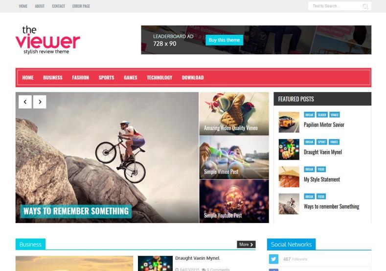 Viewer_Blogger_Template_2