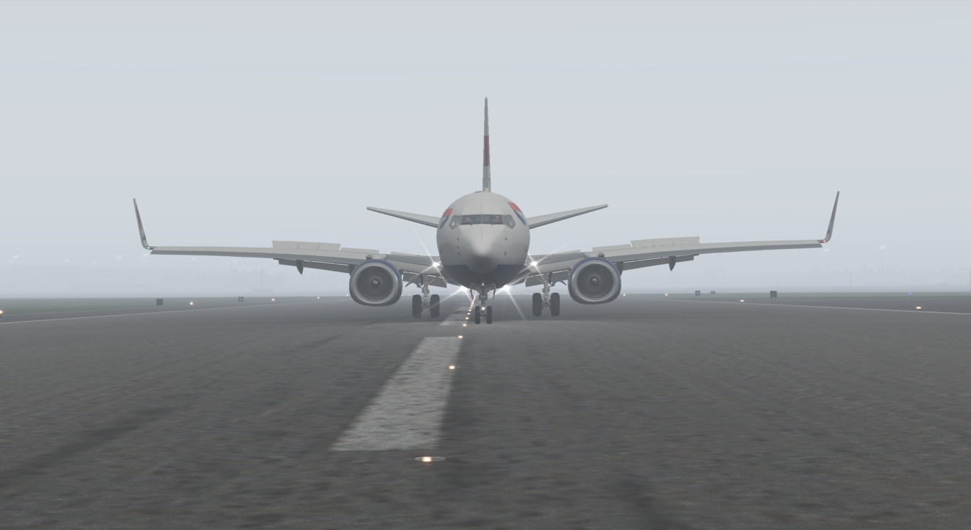 FSX-P3D c'est bien, MAIS...y'a aussi X-Plane! B738_71