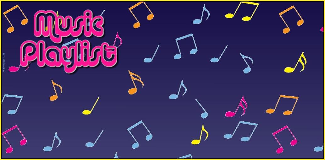 Music Playlist,Music Hits,Trending Music