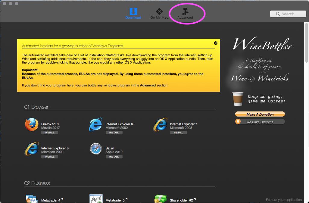 tutorial wii u usb helper for macos os x installation guide rh gbatemp net mac os installation instructions mac os server installation guide