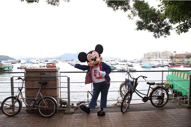 [Hong Kong Disneyland Resort] Le Resort en général - le coin des petites infos - Page 13 X21