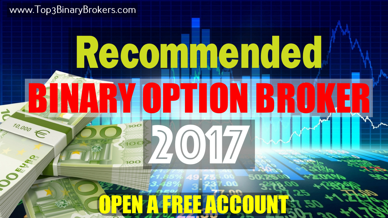 Binary option experts